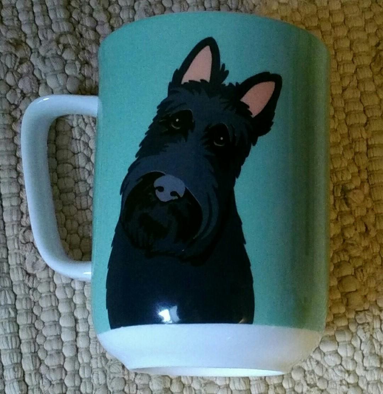 mug scotblue